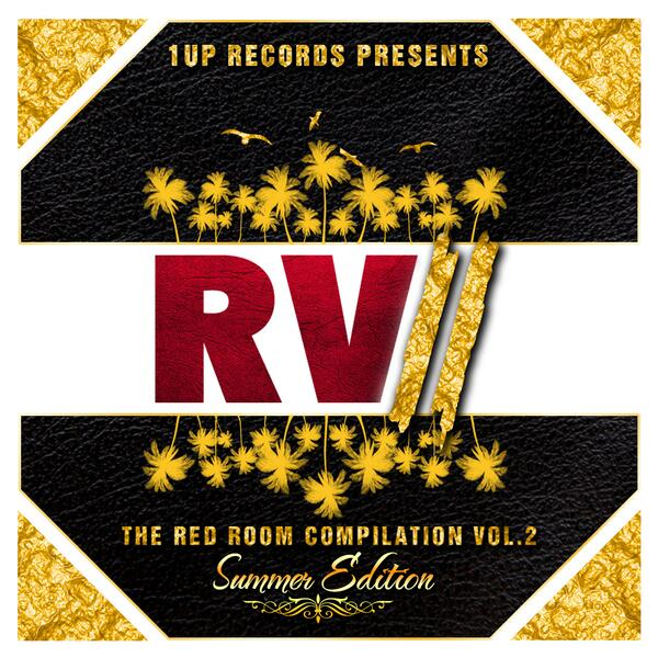 The Red Room Compilation Vol. 2